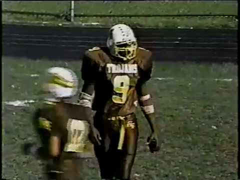 Barden Cable 6 Game of the Week: Detroit Cass Tech vs. Detroit Henry Ford (October 23, 1993)