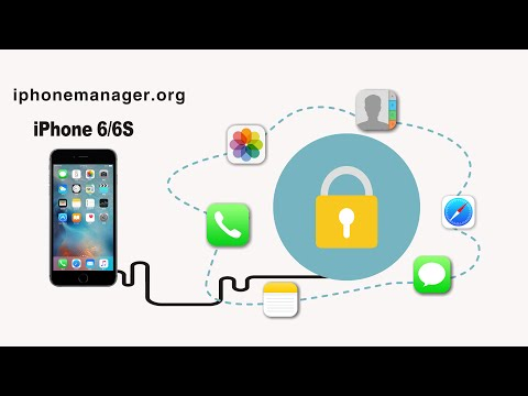 How to Erase Your Private Data from iPhone 6/6S Permanently by SafeEraser