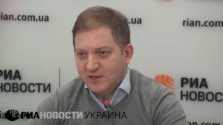 Соглашение Украина ЕС  люди вышли на Майдан не за то, что им дали – Волошин