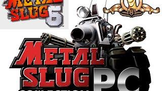 ITA playing Metal Slug 6 (PC) - Longplay