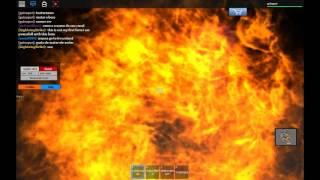 Playing Roblox: Digimon Masters: EVOTRIO #3