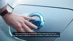 ESB Electric Vehicle Fast Charge Point Instruction Video - DBT Multi-standard