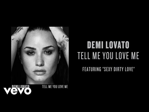 Download Youtube: Demi Lovato - Sexy Dirty Love (Audio Snippet)
