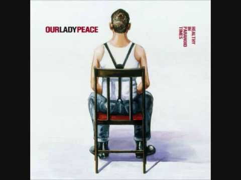 Our Lady Peace - Picture