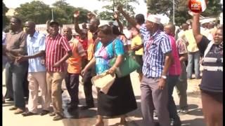 Kenya civil servants to strike over NHIF rates