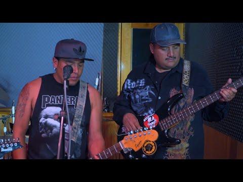 Los Tuzos - Los Tuzos en Rockopolis - Flores a Mi (TITANIO TV)