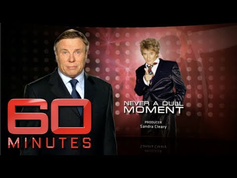 Never A Dull Moment - At Home In London With Rod Stewart  | 60 Minutes Australia