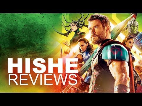 Download Youtube: Thor Ragnarok - HISHE Review (SPOILERS)