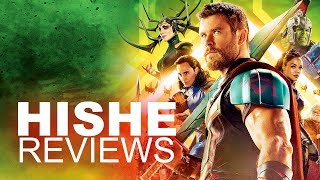 Thor Ragnarok - HISHE Review (SPOILERS)