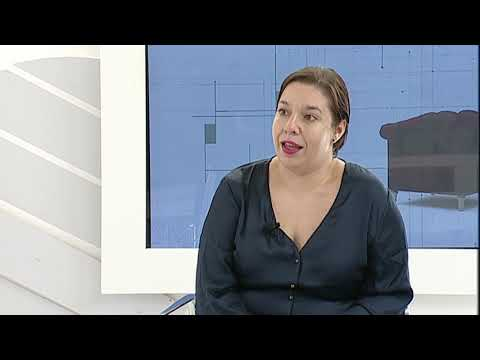 La Entrevista de Hoy. Carmen Dorado 30.10.20