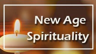 Espiritualidad de la Nueva Era