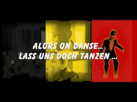 Stromae - Alors on Danse - Lyrics (deutsch und französisch) Übersetzung