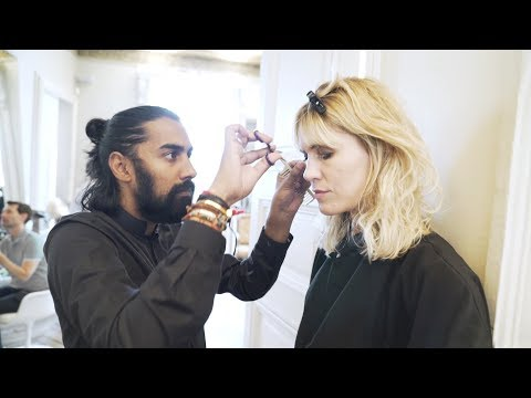 David Mallett - Paris | June on Tour - Beautytalk