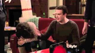 How i met your mother Season 6 Trailer Marshall and Lily