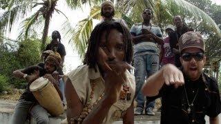Jah Sun & Kabaka Pyramid - Foundation [Official Video 2013]