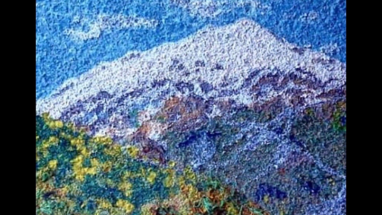 Картины выполненные своими руками фото 63