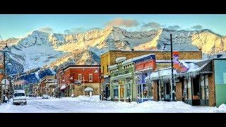Work & Travel Canada: Journey To Fernie