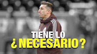 Hector Herrera al Real Madrid: Lopetegui lo quiere sería un buen fichaje