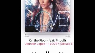 Jennifer Lopez - On The Floor (DumDumTak Remix)
