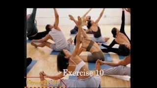 FULL-BODY - Fat Loss Circuit Training Workout