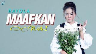 Rayola-maafkan denai[official music video] lagu minang