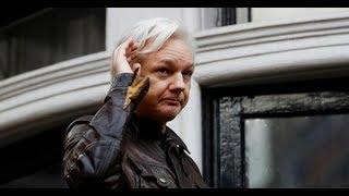 Daily Rabbit Hole #356   Human Rights Watch: Ecuador denied us Julian Assange health check