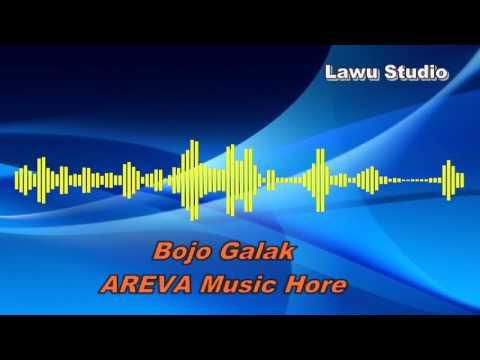 Bojo Galak - AREVA Music Hore Dangdut Koplo Terbaru Live 2017