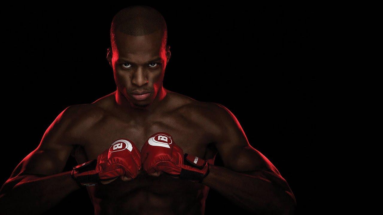 "Michael "" Venom "" Page 'MVP' Bellator, ready to move to UFC"