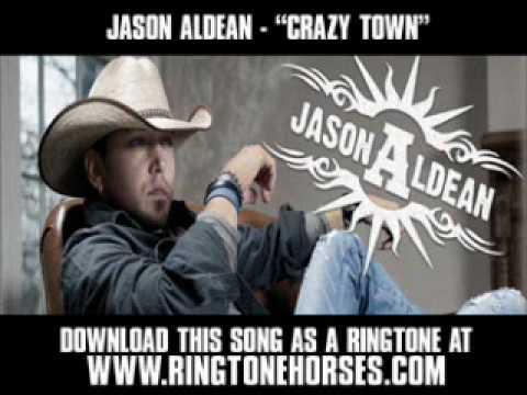JASON ALDEAN -