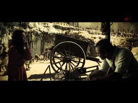Rossa   Syukur OST Soekarno   Official Video
