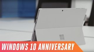 Top Windows 10 Anniversary Update features(, 2016-07-25T13:00:03.000Z)