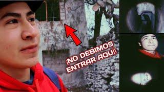 ¡EXPLORAMOS UNA EX HACIENDA MALDITA Y ENCONTRAMOS BRUJERIA! 🧙♀️🕯