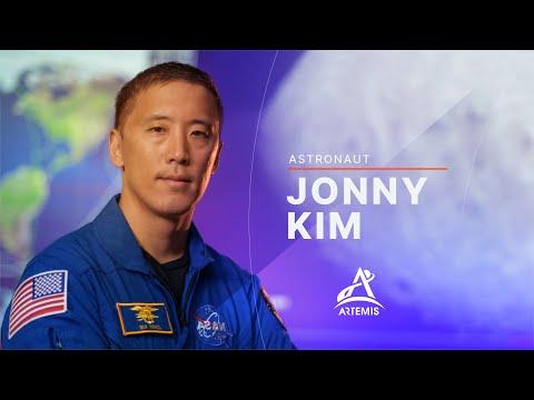 Meet Artemis Team Member Jonny Kim