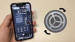 51 удобная функция iPhone! Скрытые Функции iPhone, о которых ты возможно не знал!