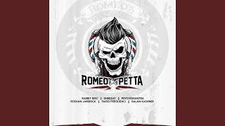 Cover images Romeo Petta