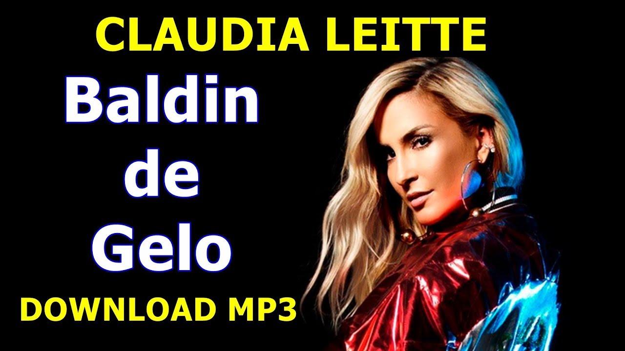 Claudia Leitte Baldin De Gelo Download Mp3 Youtube