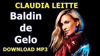 Claudia Leitte - Baldin de Gelo Download mp3