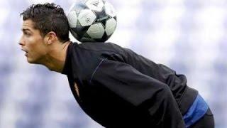 Best Football Freestyle Skills Show ● (Cristiano Ronaldo,Neymar JR,Ronaldinho,Bale,Messi)   HD 