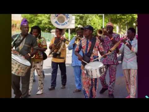 Gangbé Brass Band - Remember Fela
