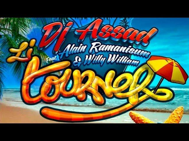 Dj Assad Ft Alain Ramanisum Willy William Li Tourner Official Video Hd