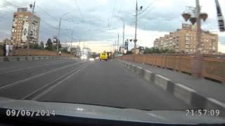 Шок! Жёлтый Гелик! Yellow Geländewagen!!!