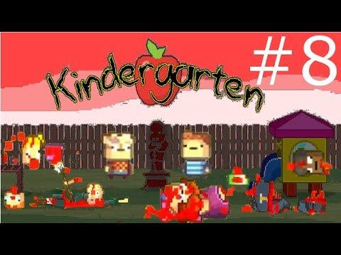 Kindergarten #8 | CARDPOCALYPSE (FINALE) |