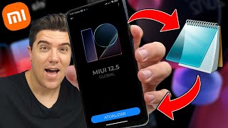 LEAKS !! MIUI 12.5 NEW LIST OF XIAOMI MOBILE PHONES THAT WILL UPDATE !!