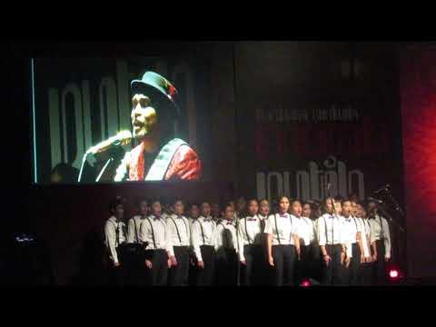 GLENN FREDLY FEAT PSAE SING JADILAH TERANG