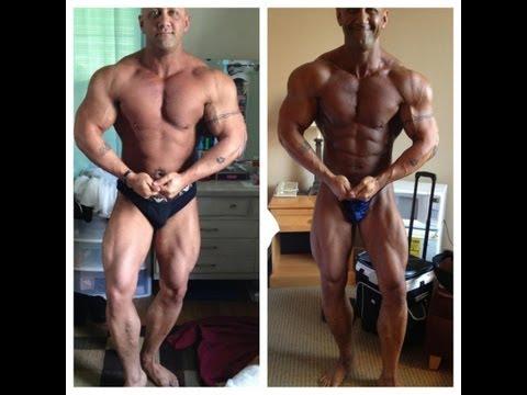 wfn steroids