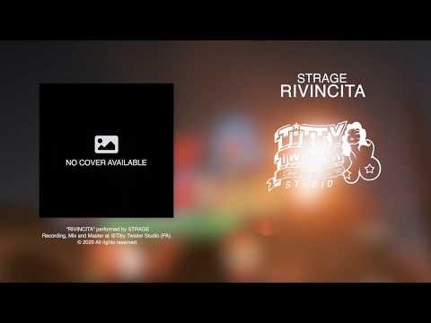 Strage - Rivincita (Prod. Doble Ache Beats)