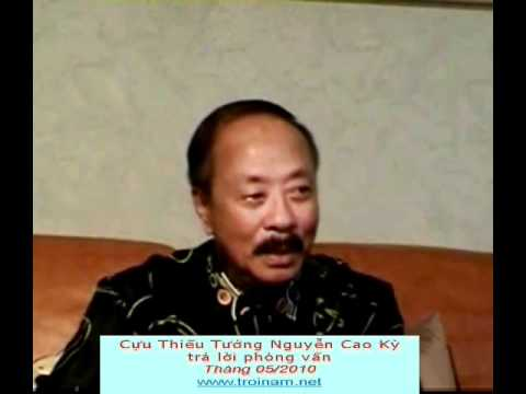 "Nguyen Cao Ky ""Ngay ay - Bay gio"" - 25"