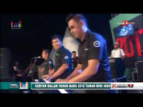 Ayooo Goyang Voc  All Artis Monata Live TMII Jakarta