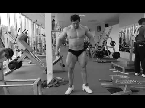 Milan Obořil - Arms Training
