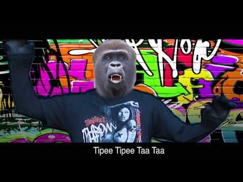 JCK - Tipee Tipee Taa Taa (Official Lyric Music Video)